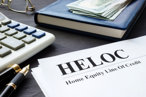 Home Equity Loan vs. HELOC